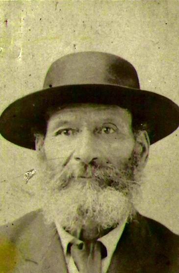 Benjamin William Kemp