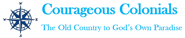 Courageous Colonials